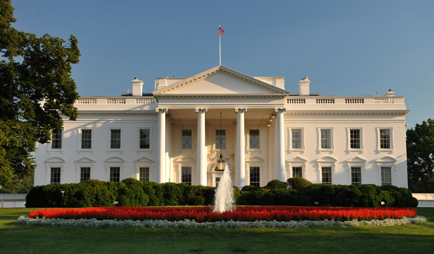 FinLab Visits the White House, Part 2