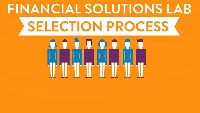 APHIC: Financial Solutions Lab Selection Process
