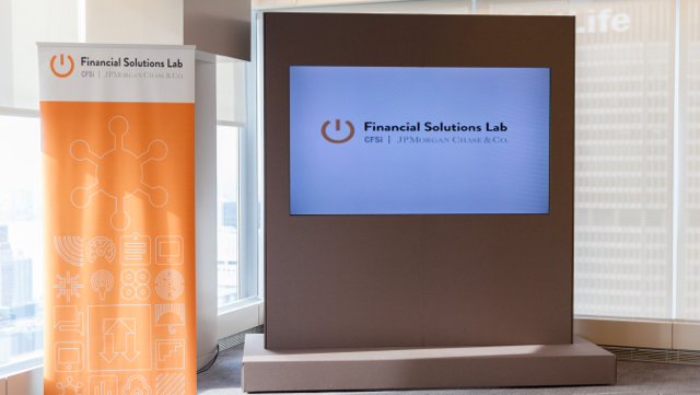 Finalists Selection Day